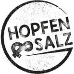 Hopfen und Salz
